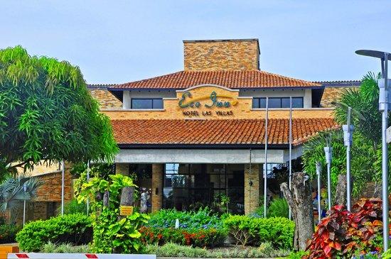 Acarigua, Venezuela: Fachada Hotel