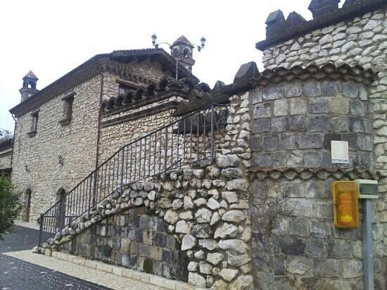 Castel Morrone, Italie : AgriBernardo