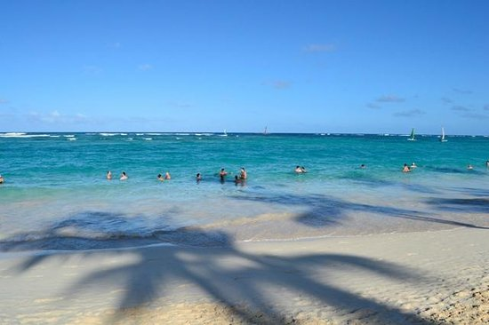 8a7d86b0469 Luxury Bahia Principe Ambar  Ambar Beach Saturday January 19