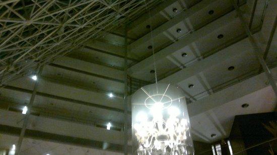 Hampshire Hotel - Plaza Groningen: loby