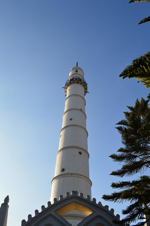 Bhimsen Tower: Tower