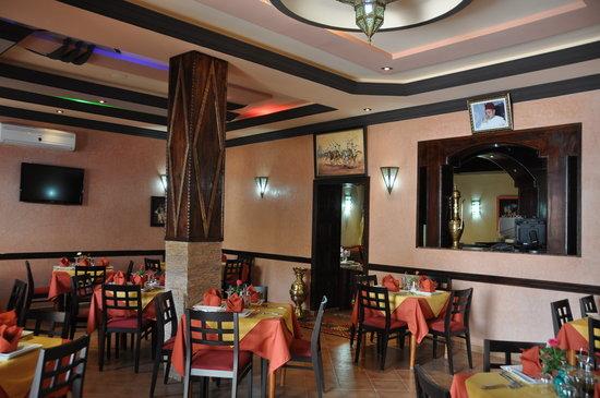 Restaurant Galas
