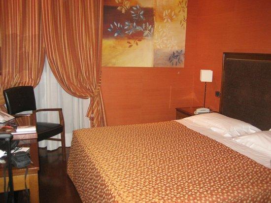 Grand Hotel Adriatico: Room