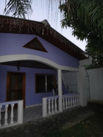 Hotel Rainbow Village: Lilac Cottage.