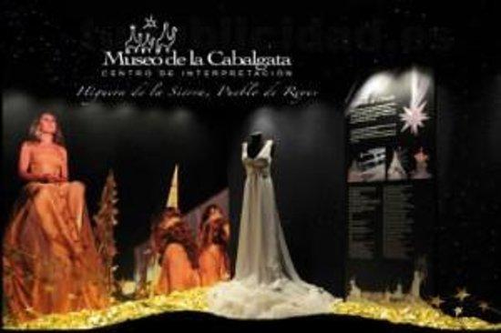 Museo de la Cabalgata: Estrella
