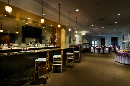 Hilton Garden Inn Cleveland East / Mayfield Village: Prefunction