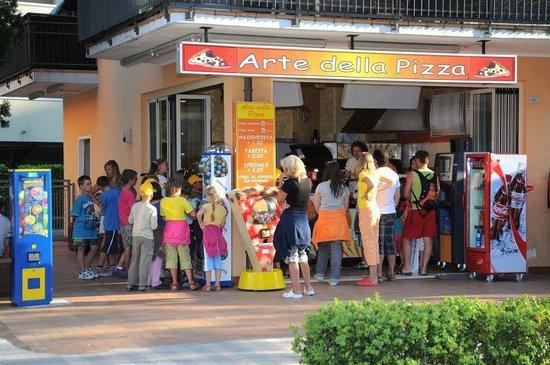 Arte della Pizza