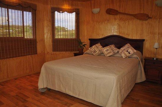 Cabanas Tokerau: Suite Matrimonial