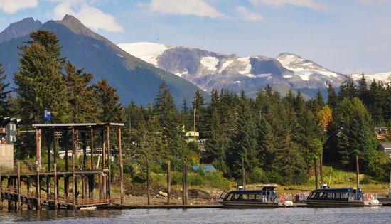 Juneau Tours