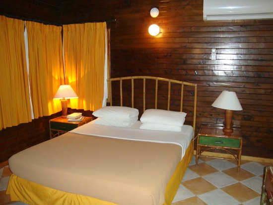 Decameron San Luis: Room
