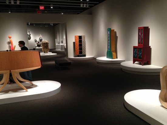 Mint Museum Uptown:                   Collection