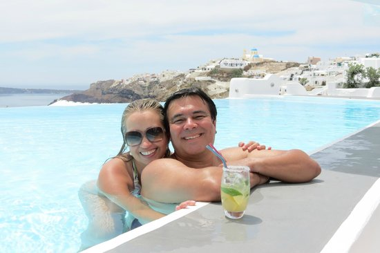 Kirini Suites & Spa:                   Kirini Suites and Spa - Santorini