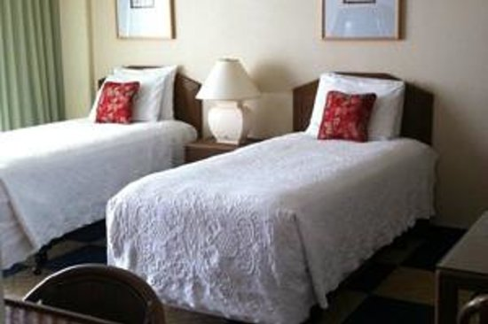 Ewa Hotel: 1 Bedroom Suite with Kitchenette