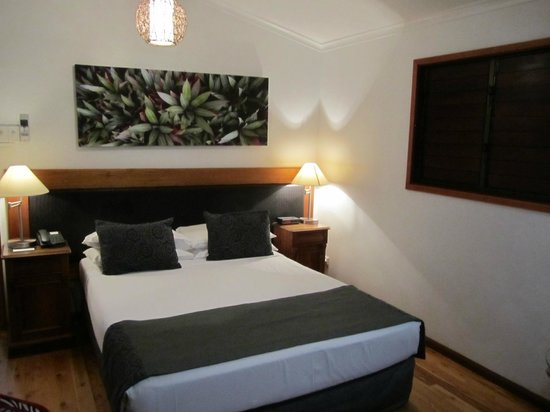 Kewarra Beach Resort & Spa : room