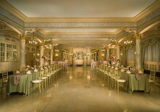 Isabella Ballroom