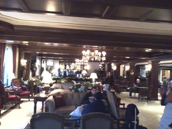 매디슨 호텔 사진
