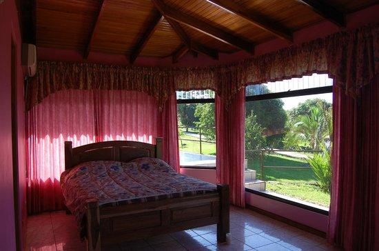 Iboga House Rooms