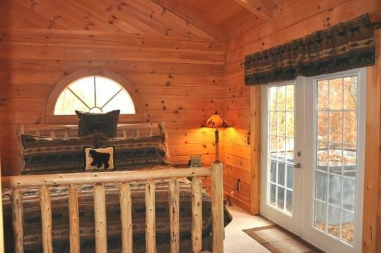 Rustic Elegance Decor Picture Of Amazing Branson Rentals