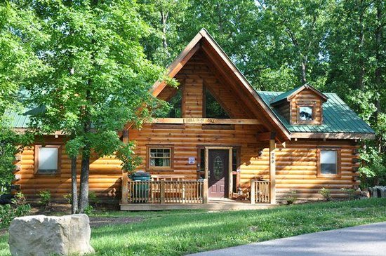 Amazing Branson Rentals Ridgedale MO UPDATED 2016 Cottage Reviews