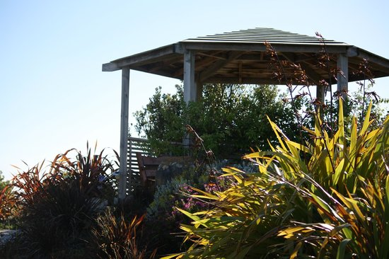 Clayridge House and Cottages:                   Gazebo