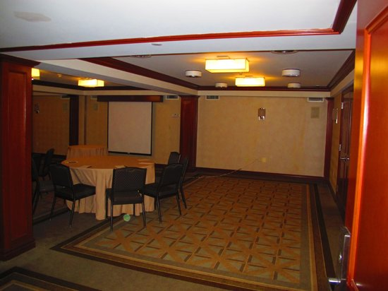 Westminster Hotel: Conference Room at Westminster