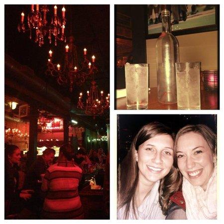 Five Bar: Five