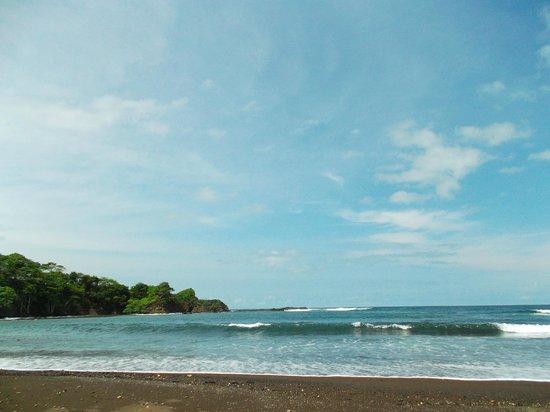 Hotel Villa La Granadilla:                   beach