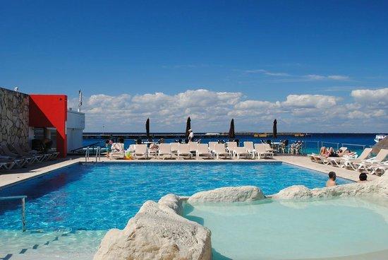 El Cid La Ceiba Beach Hotel: El Cid La Ceiba Cozumel