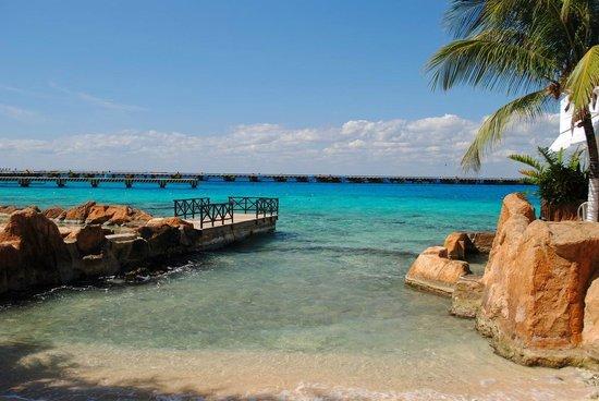 El Cid La Ceiba Beach Hotel Cozumel