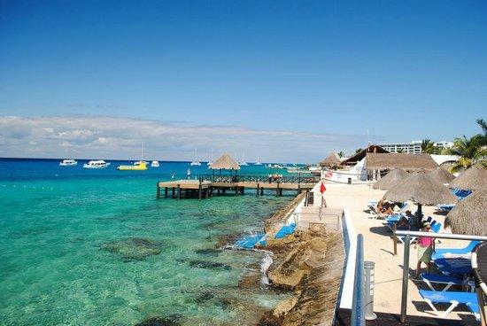 Hotel El Cid La Ceiba Beach Resort