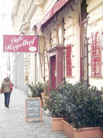 Cafe Hegelhof