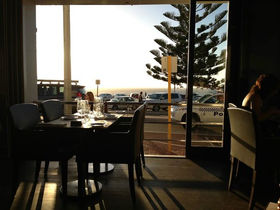 ‪‪The Bistro Cottesloe Beach Hotel‬: The Bistro Cottesloe Beach Hotel