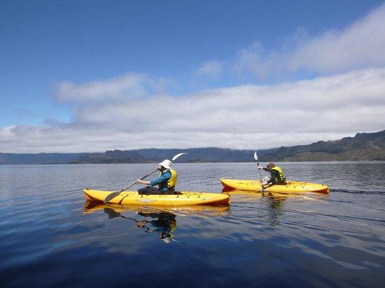 New Norfolk, Australia: Lake Pedder
