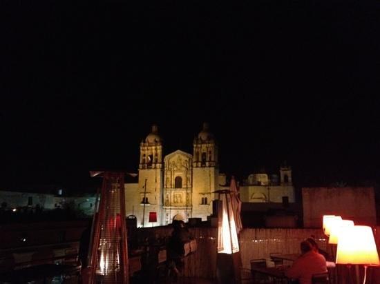 Una Fría Noche De Enero Picture Of Casa Crespo Restaurant