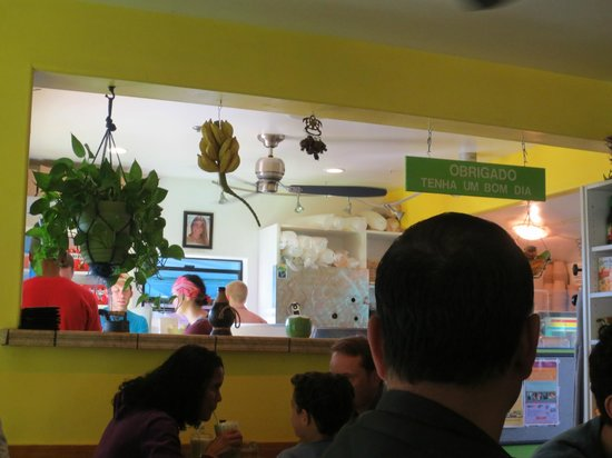 Cafe Brasil: Obrigado