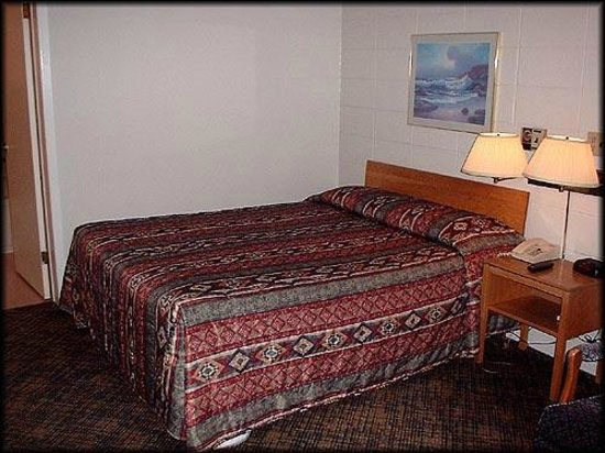 Willies Inn Motel: Very Comfortable Beds
