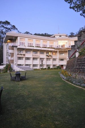 Sinclairs Retreat Ooty: Sinclairs Ooty