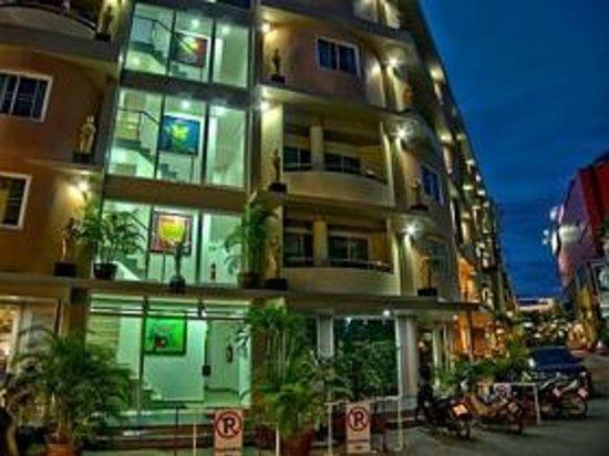 Mosaik Luxury Apartments