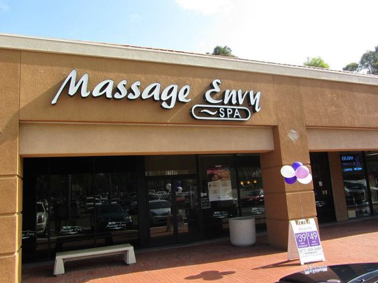 Massage Envy Spa Anaheim Hills