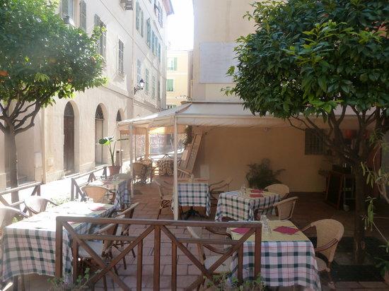 Trattoria la mamma menton restaurant reviews phone - Hotels in menton with swimming pool ...