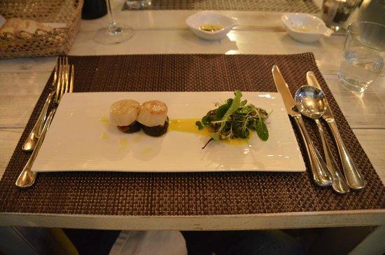 Locanda Rossi: So delicious