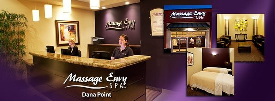Massage Envy Spa Dana Point