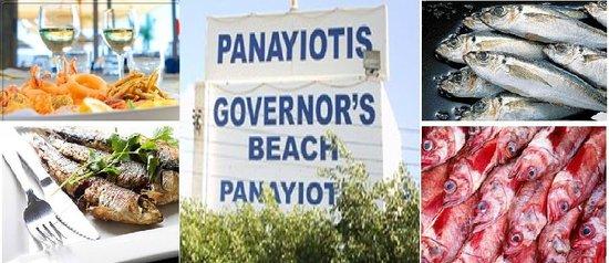 Panayiotis Governor's Beach