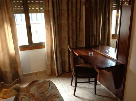 Hotel Jaume I: foto de la habitación 2