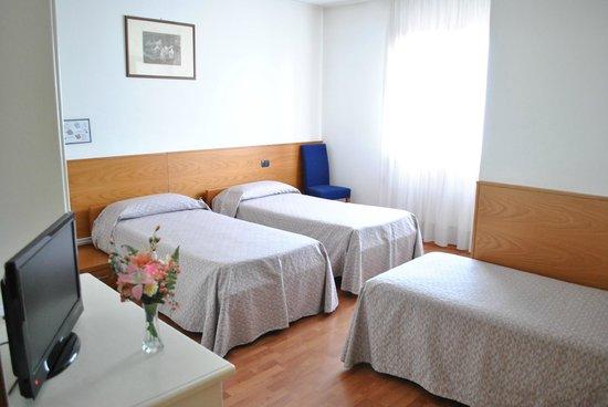 Hotel Ristorante Rometta