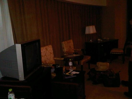 La Nice International Hotel: room