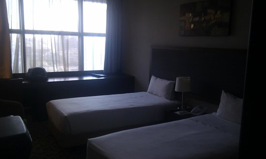 Skyna Hotel Luanda: Room