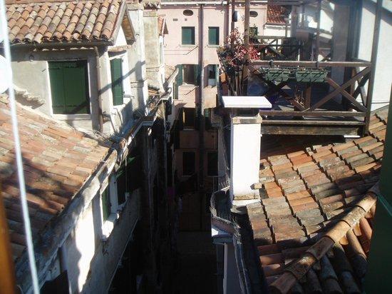 Hotel Caneva: vistas