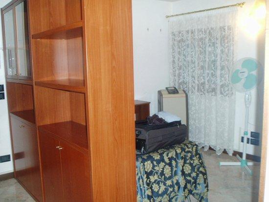 Hotel Caneva: habitación 2