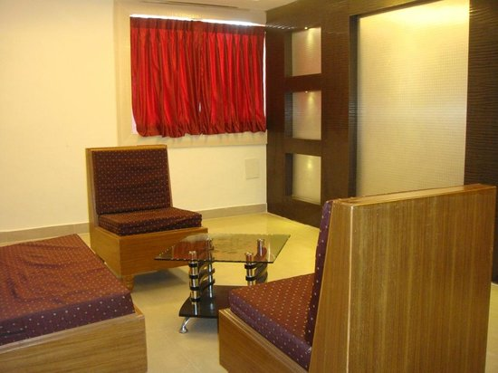 Hotel Mars : Suite Room